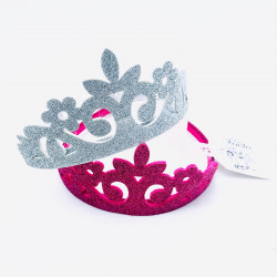 ROYAL PRINCESS HAIRBAND -...