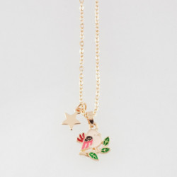 SPARROW NECKLACE – 6'ER PACK