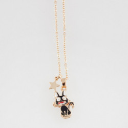 BLACKCAT NECKLACE – 6'ER PACK